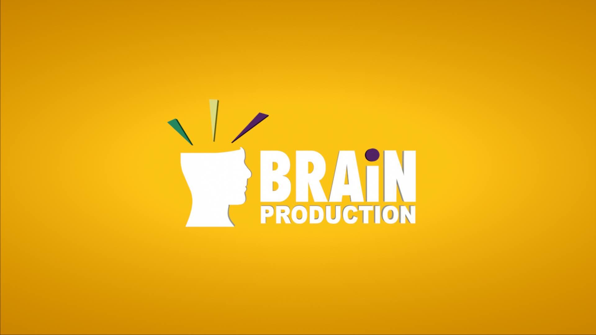 Brain Production showreel 2015