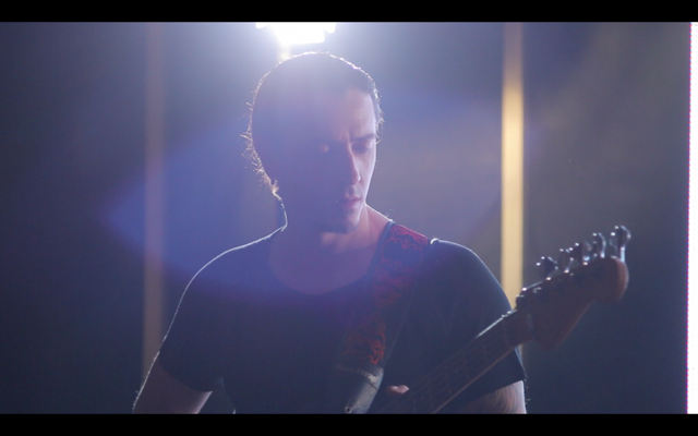 PYRAMID LIVE SESSIONS MOSCOW / Профессиональная видеосъемка Артистов и Музыкантов